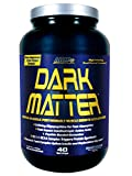 MHP Dark Matter, Zero Carb Concentrate, Post-Workout Muscle Growth Accelerator, Blue Raspberry, 13 Ounce