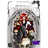 The Black Rose saga - Powersdi Susan Mikhaiel
