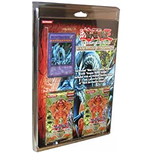 Yugioh Ultimate Edition Single Ue02 En001