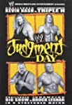 WWE - Judgment Day PPV