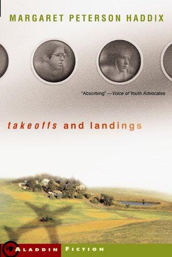 Takeoffs And Landings (Turtleback School & Library Binding Edition)