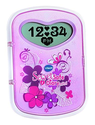 VTech - Secret Safe Mini Diary - KidiSecrets Mini Version Anglaise