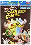 General Mills Chocolate Lucky Charms 339 g (Pack of 3)