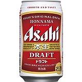 アサヒ 本生ドラフト 350ml缶×24本 ランキングお取り寄せ