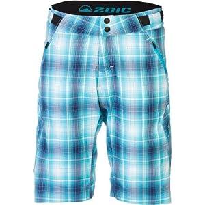 Zoic Ladies Naveah Novelty Shorts by Zoic