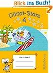 Diktat-Stars - Allgemeine Ausgabe: 4....