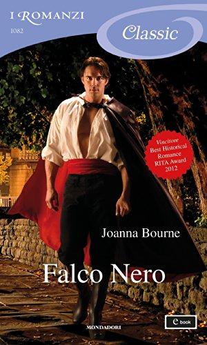 Joanna Bourne - Falco Nero (I Romanzi Classic)