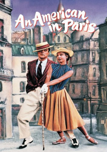 American In Paris