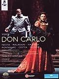 Tutto Verdi: Don Carlo (Teatro di Modena) [2 DVDs]