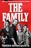 The Family (1908524219) by Benacquista, Tonino