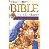 What The Bible Is All About For Young Explorersby Frances Blankenbaker