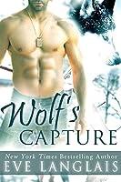 Wolf's Capture (Kodiak Point Book 4) (English Edition)
