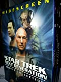 Star Trek: Generation Movie Collection [DVD] [1994] [Region 1] [US Import] [NTSC]