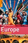 Rough Guide Budget Europe 2e