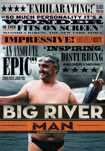 Big River Man [DVD] [Import]