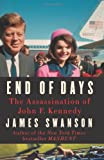 img - for End of Days: The Assassination of John F. Kennedy book / textbook / text book