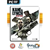Kane & Lynch dead Men (PC) (輸入版)