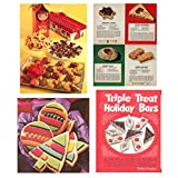 img - for Retro Recipes Christmas Cookies and Candy Vintage Baking book / textbook / text book
