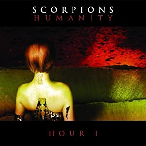 Scorpions -  Humanity Hour One