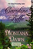 Montana Dawn (Western Historical Romance) (McCutcheon Family Series - Book 1)