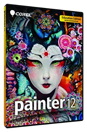 Corel Painter 12 Education Edition