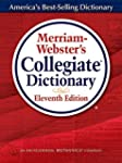 Merriam-Webster's Collegiate Dictiona...
