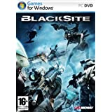 Blacksite: Area 51 (PC DVD)by Midway Games Ltd