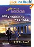 The Innocent Witness (Protection Spec...