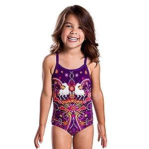 Funkita 1 piece unicorn magic Toddler Fille - 3 ans