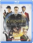 Kingsman: The Secret Service (Blu-ray...