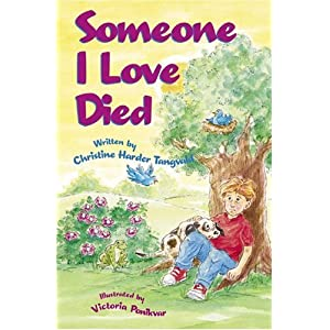 Someone I Love Died (Please Help Me, God)