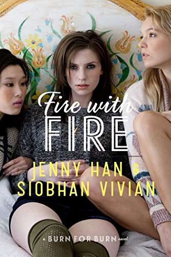 Fire with Fire (Burn for Burn) PDF