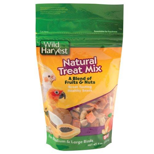 Cheap Natural Treat Mix for Birds (B0082D9AXK)