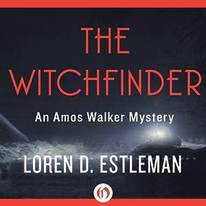 The Witchfinder Audiobook