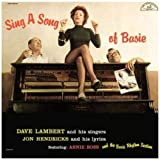 Sing A Song Of Basieby Lambert Hendricks & Ross