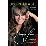 Unbreakable: My Story, My Way