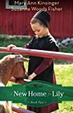 img - for A New Home for Lily (The Adventures of Lily Lapp) (Volume 2) book / textbook / text book
