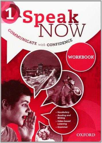 Speak Now 1 Grammar Presentations