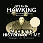 A Briefer History of Time | Stephen Hawking