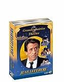 echange, troc Coffret Jean Lefebvre : Les jumeaux / Pauvre France / Trois coups pour rire - Coffret 3 DVD