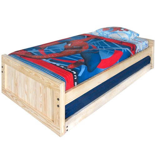 Buy Low Price Kids Captains Bed Twin Size Tall
