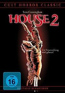 House 2 - Das Unerwartete (Uncut)