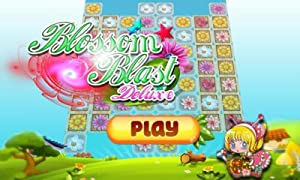 Blossom Blast Deluxe by Enemy Strike2