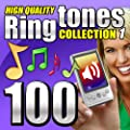 100 High Quality Ringtones, Collection 1