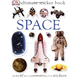 Space Ultimate Sticker Book (Ultimate Stickers)by DK DK