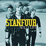 "Wild Life - Ltd.Pur Edt. New Version (In Your Arms feat. Jill von Popstars)von ""Stanfour"""
