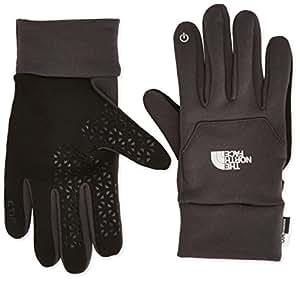 The North Face Etip Gloves - Asphalt Grey, X-Small