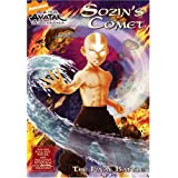Sozin's Comet: The Final Battle (Avatar) ~ David Bergantino