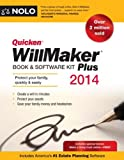 img - for Quicken WillMaker Plus 2014 Edition: Book & Software Kit book / textbook / text book