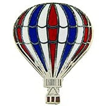 amazoncom metal lapel pin blimps and balloons hot